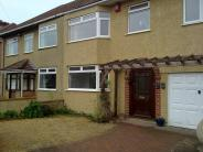 5 bedroom semi detached property in Burley Crest...