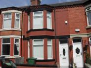 3 bedroom Terraced house to rent in Astonwood Road, Tranmere...