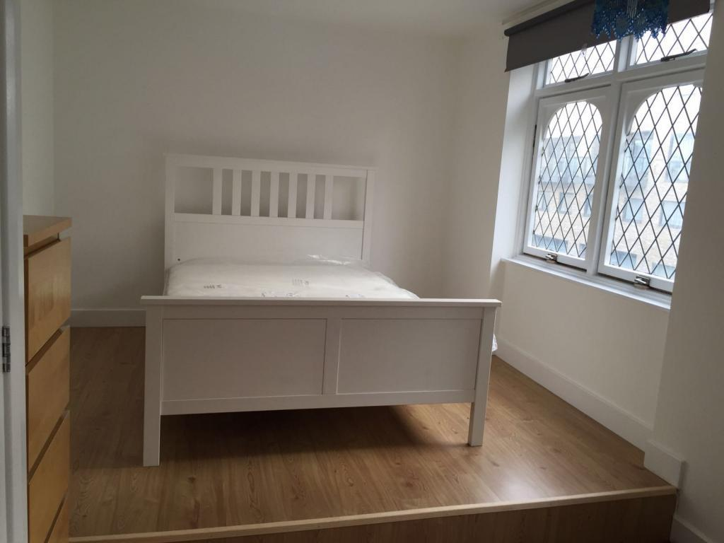 Bedroom no.3 (double bed)