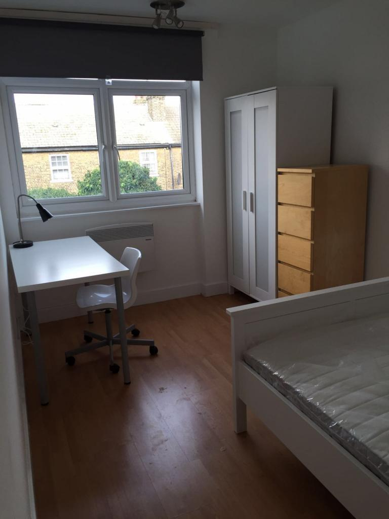 bedroom no.1 (double bed)