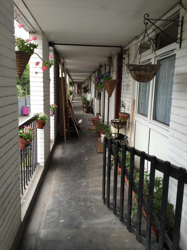 property walk way