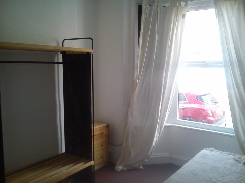 Double Bedroom Big Bay Window