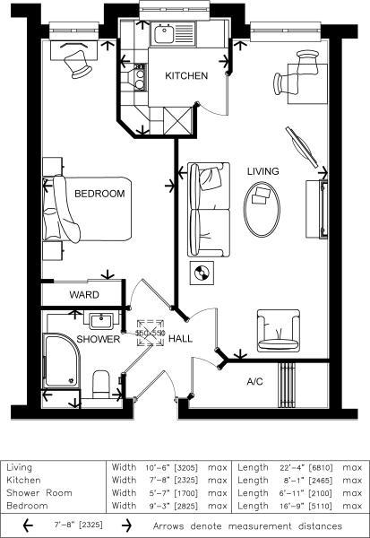 Plot 24 Floorplan