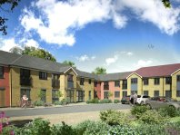 Churchill Retirement Living - South West, Amelia Lodge