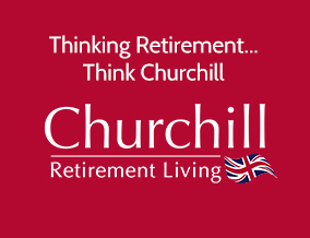 Get brand editions for Churchill Retirement Living - South West, Sapphire Lodge