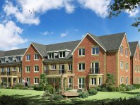 Churchill Retirement Living - South West, Sapphire Lodge