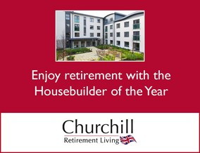 Get brand editions for Churchill Retirement Living - South West, Tregolls Lodge