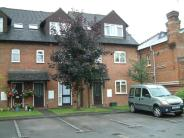 Flat to rent in Glade House, Marlow