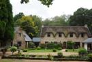 6 bed Character Property for sale in Brittany, Morbihan...