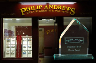 Philip Andrews Estate Agents & Valuers, Swindon - Lettingsbranch details
