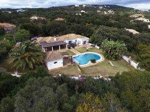 4 bed Villa in Andalusia, C�diz...