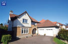 Detached Villa for sale in 18 Shanter Wynd, Alloway...