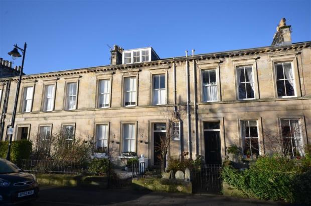 5 bedroom terraced house for sale in 7 eglinton terrace
