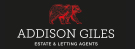 Addison Giles, Slough logo