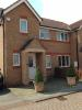 semi detached house to rent in Bromwich Close...