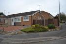 Semi-Detached Bungalow to rent in Rectory Road, Markfield...