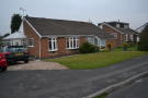 2 bedroom Semi-Detached Bungalow in Beaufort Close, Desford...