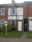 2 bed Terraced house to rent in Ratby Road, Groby...