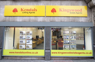 Kingswood Estate Agents, Granby Street - Lettingsbranch details