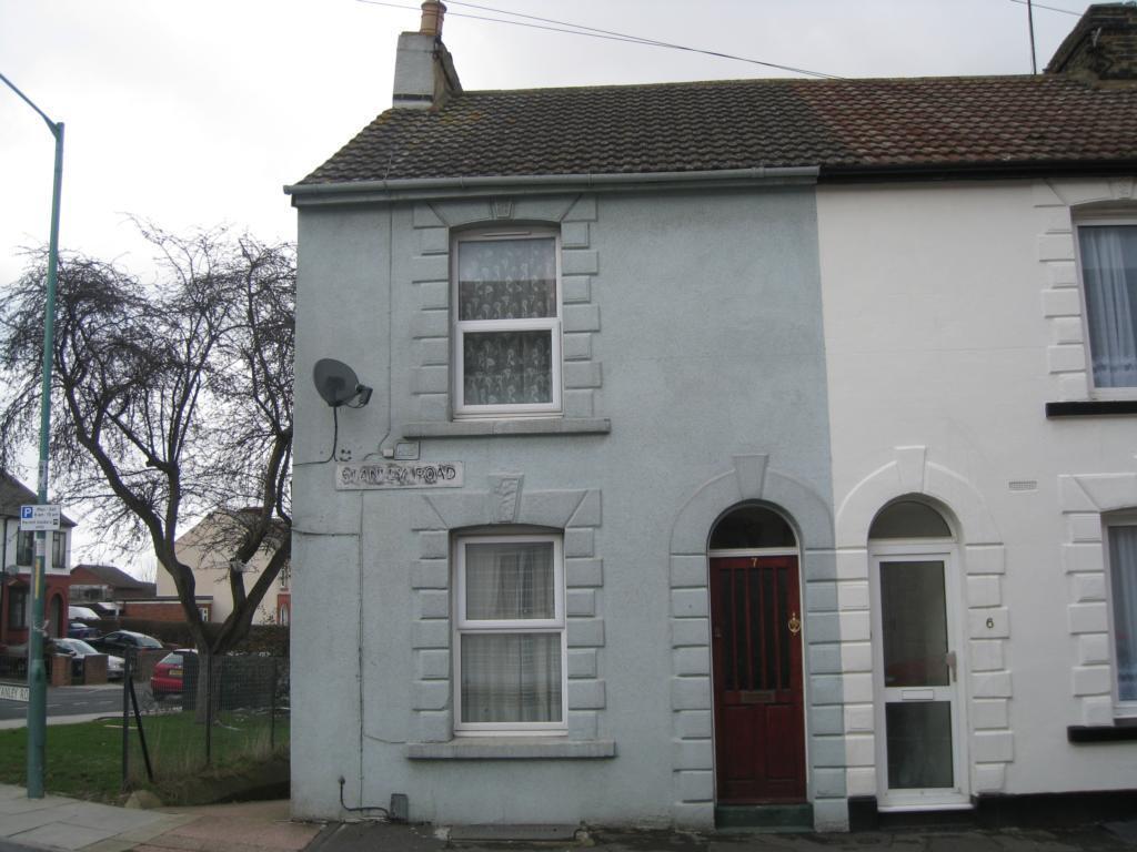 Dss Properties To Rent In Gillingham Kent