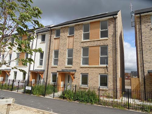 2 Bedroom Apartment For Sale In Cambridge Road St Neots Cambridgeshire Pe19 Pe19