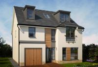 5 bed Detached house in 1 Callum Road, Dumfries...
