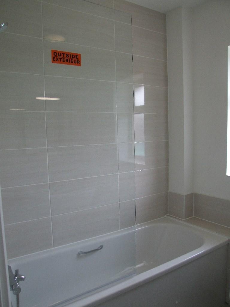 Plot 26 - Bathroom