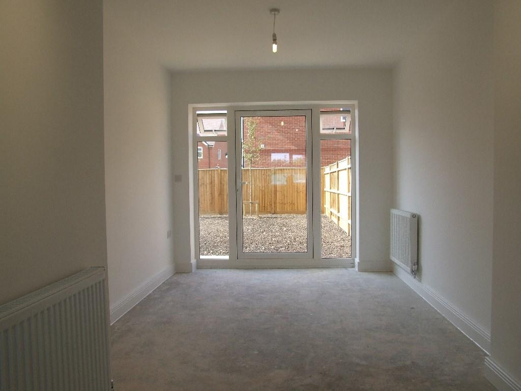Plot 24 Dining Area