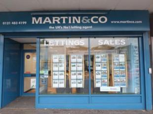 Martin & Co, Birmingham Kings Heath - Lettings & Salesbranch details
