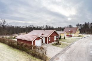 3 bed Detached Villa for sale in Kronoberg, �lmhult