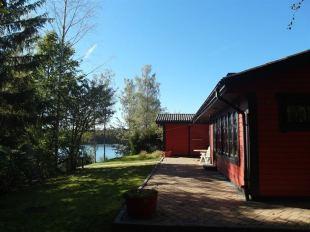 Cottage in Kronoberg, Di�