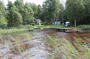 Cottage for sale in Kronoberg, Bolmsö