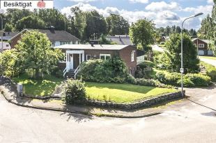 2 bed Detached Villa in Kronoberg, �lmhult