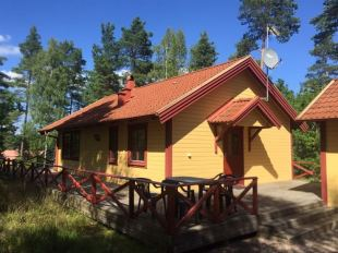 2 bed Cottage in Kronoberg, �lmhult