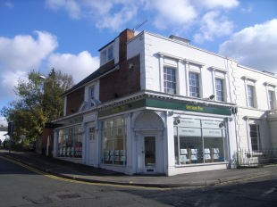 Gascoigne-Pees Lettings, Leatherheadbranch details