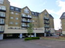 2 bedroom Penthouse to rent in Taverners Way, Hoddesdon...