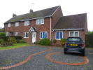 3 bedroom semi detached home to rent in Ravens Crescent, Felsted...