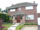 3 bed Detached house in Presdales Drive, Ware...