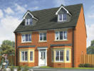 5 bedroom new property in Hutton Way...