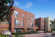 Barratt London - Investor, Putney Rise