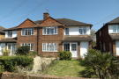 Flat in Angel Road, Thames Ditton