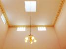High Lounge Ceiling