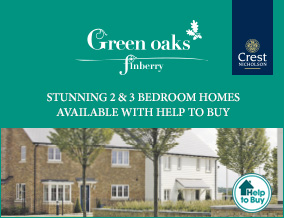 Get brand editions for Crest Nicholson Ltd, Green Oaks at Finberry