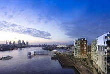 Barratt - Investor London, Enderby Wharf