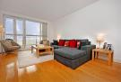 Apartment to rent in Eaton House, London, E14