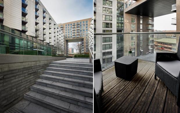 bedroom apartment for sale in baltimore wharf london e14 9fg e14