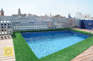 Andalusia Flat for sale