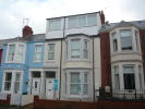Apartment to rent in Ocean View, Whitley Bay...