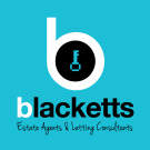 Blacketts, Tynemouth - Lettings branch logo