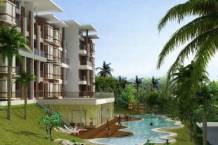 3 bed new Apartment for sale in Vasco Da Gama, South Goa...